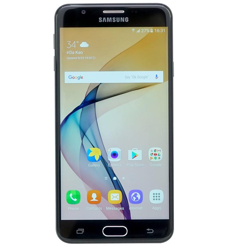 Hướng Dẫn ] Root Và Cài Recovey TWRP Samsung J7 100% Thành