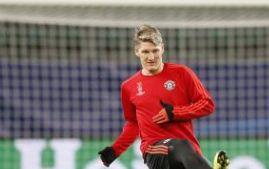 MU Siap Jual Murah Bastian Schweinsteiger