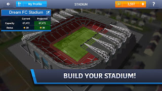 Download Dream League Soccer 2017 Mod Apk+Data - Free Download Android Game