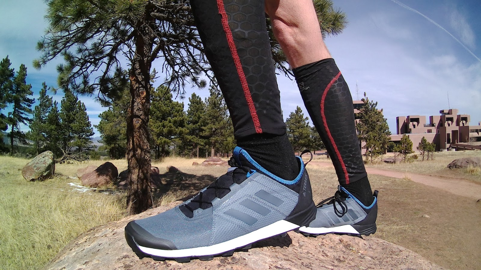 Road Trail Run  adidas Terrex Agravic Speed Review 72945784c
