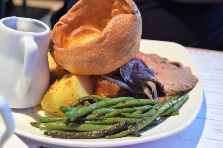 Our Guide to the Best Sunday Lunches in North East England | 30+ Recommendations & Photos - The Laundrette Newcastle