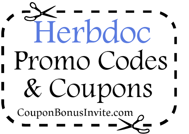 Dr Schulze Herbdoc Promo Codes, Coupons & Promotions 2017 April, May, June, July, August, September