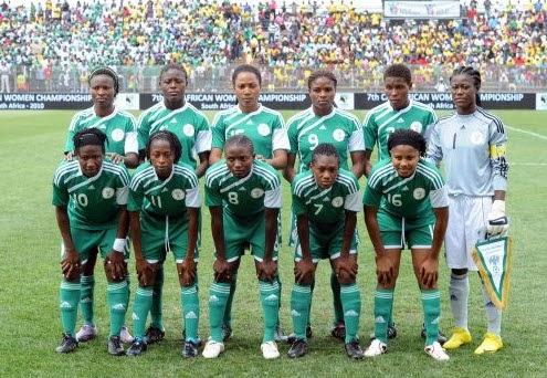 TransGriot: Nigeria Super Falcons Are Super Phobes