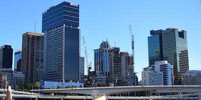 Entreprise d'assurance-vie australienne