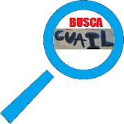 BUSCA GUAIL icono.