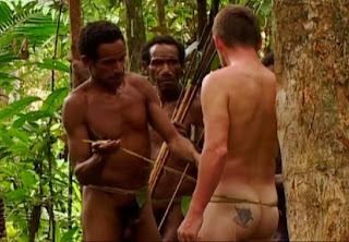 african tribal penis stretch