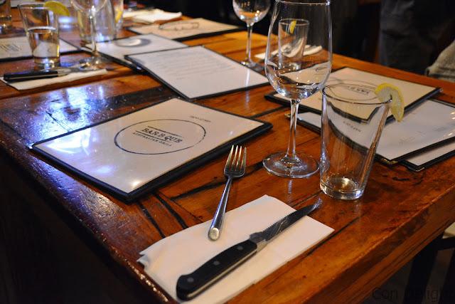 מסעדה אוסטרלית בישראל Australian restaurant in Israel