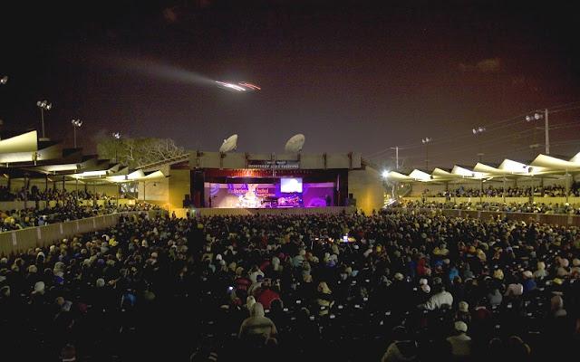 Festival de Jazz de Monterey