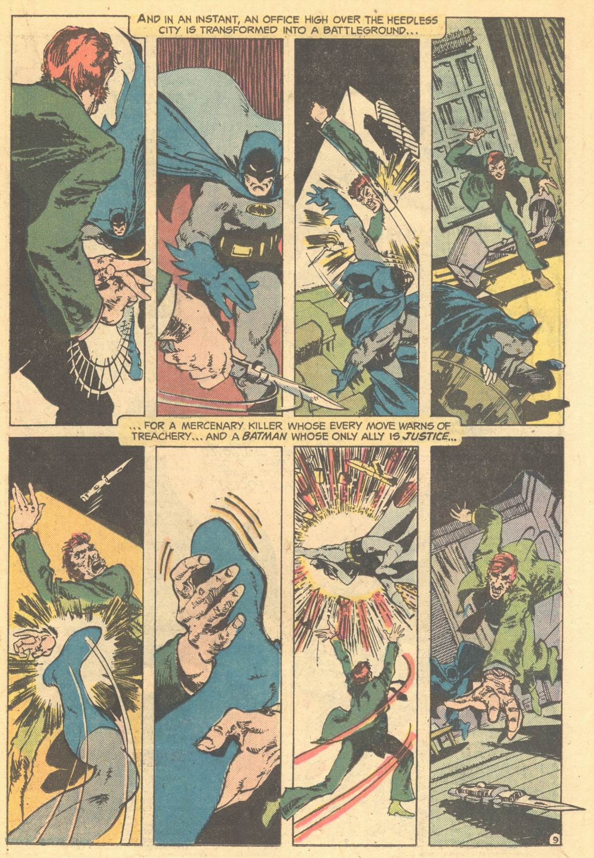 Detective Comics (1937) 450 Page 14