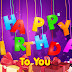 HAPPY BIRTH DAY BANGLA SMS