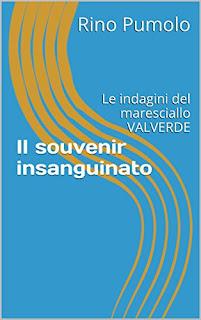 Il Souvenir Insanguinato: Le Indagini Del Maresciallo Valverde PDF