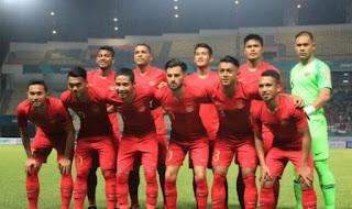 Timnas Indonesia vs Myanmar 2-0 Highlights