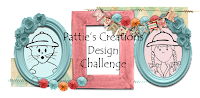 Pattie's Creations Design Challenge