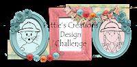 Pattie's Creations Design Challenge