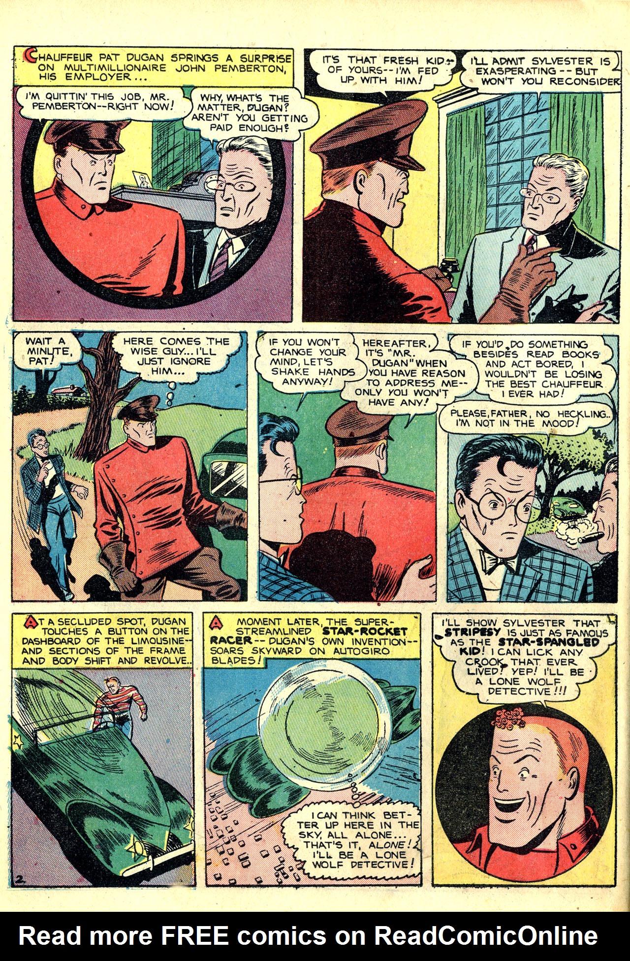 Read online World's Finest Comics comic -  Issue #8 - 32