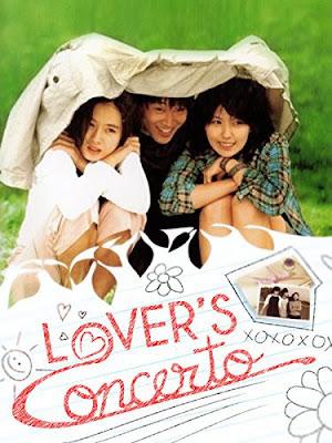 Lover's Concerto (2002) [รักบทใหม่ของนายเจี๋ยมเจี้ยม]