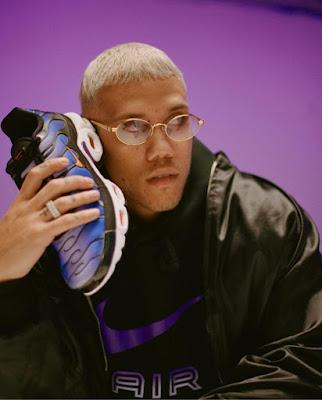 Jhay Cortez forma parte de campaña de Foot Locker   Reggaeton ...