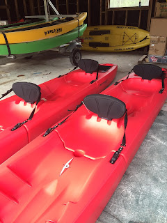 tandem kayak rental, double kayak, kayak rentals, free delivery, affordable, Gulf Shores, Orange Beach, Fort Morgan, Ft. Morgan, Perdido Key