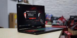 MSI Pamerkan Jajaran PC Gaming High End