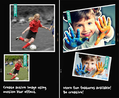 AfterFocus Pro v1.7.3 Apk - screenshot-1