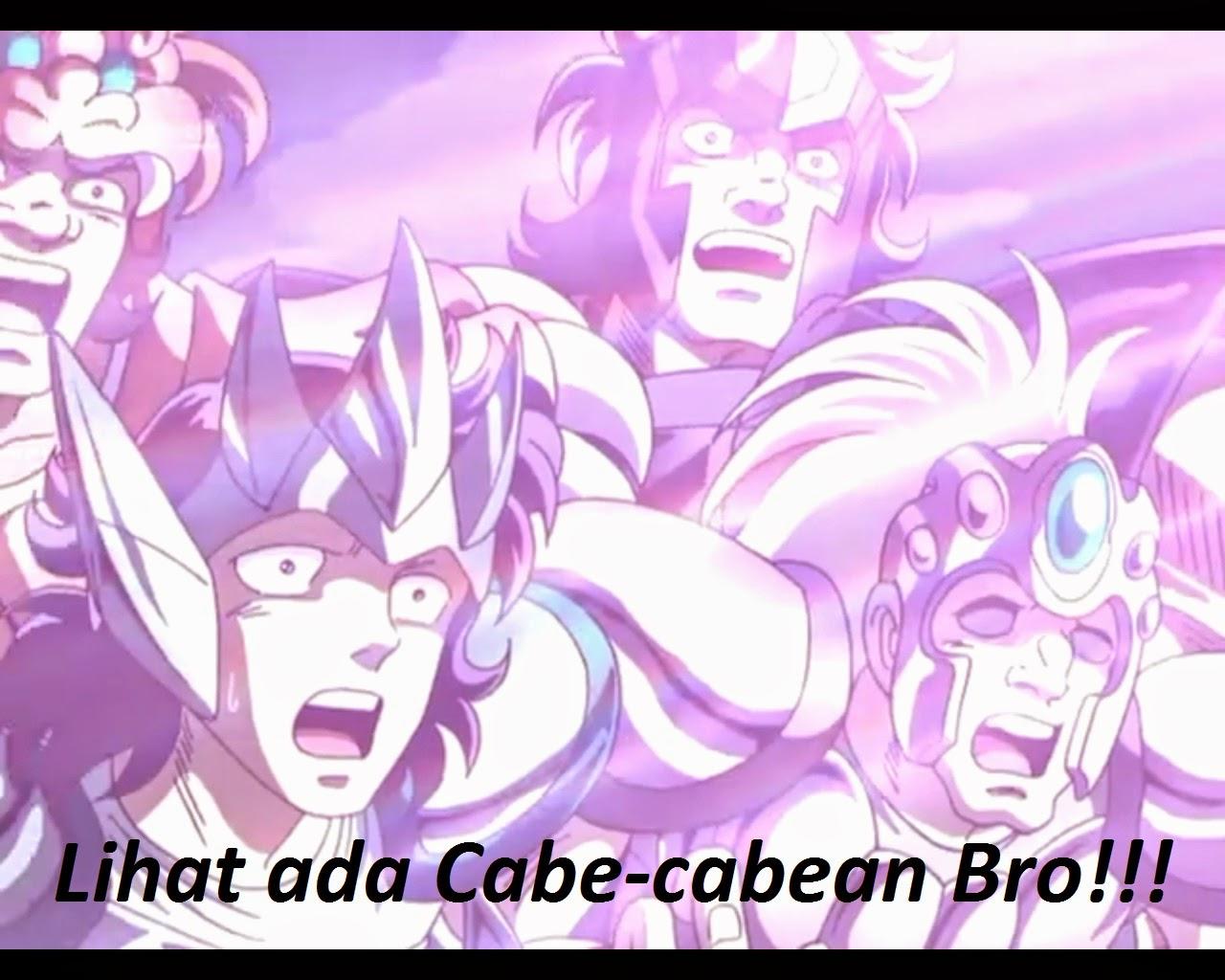 Download Saint Seiya Chapter Elysion Episode 03 Subtitle Indonesia
