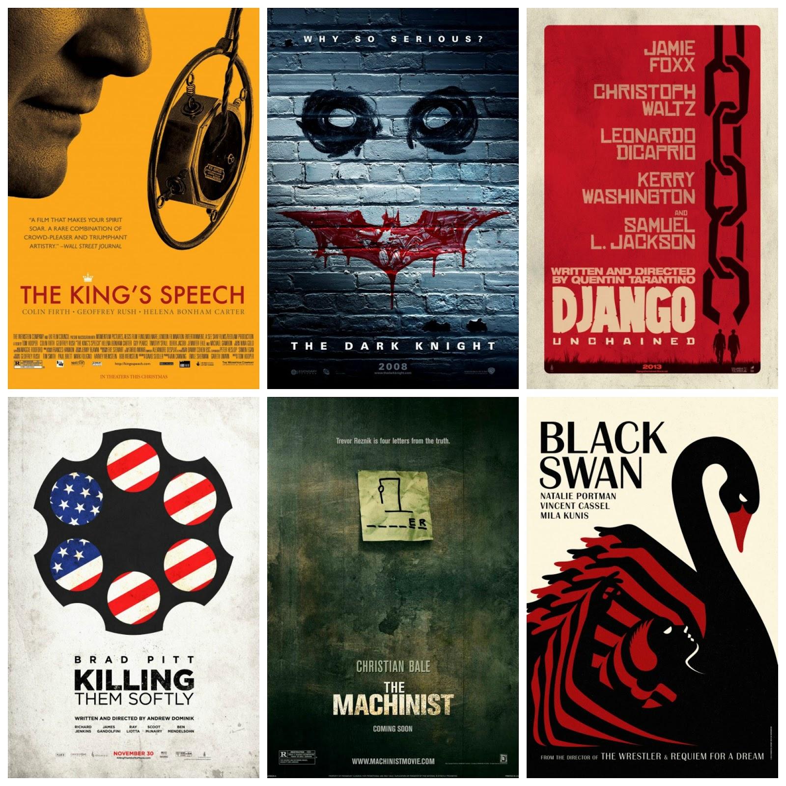 Filmsourcing Top 50 Posters 2
