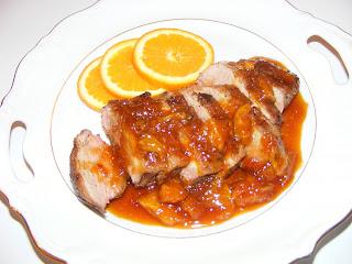 Rata cu portocale retete culinare,