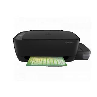 HP Ink Tank Wireless 415 Printer Driver Download