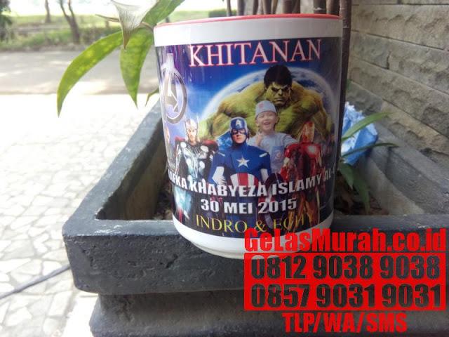 SOUVENIR ULTAH ANAK SEMARANG JAKARTA