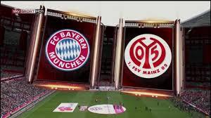 اون لاين مشاهدة مباراة بايرن ميونيخ وماينز 05 بث مباشر 3-2-2018 الدوري الالماني اليوم بدون تقطيع