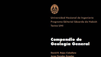 Compendio de geologia general - descargar