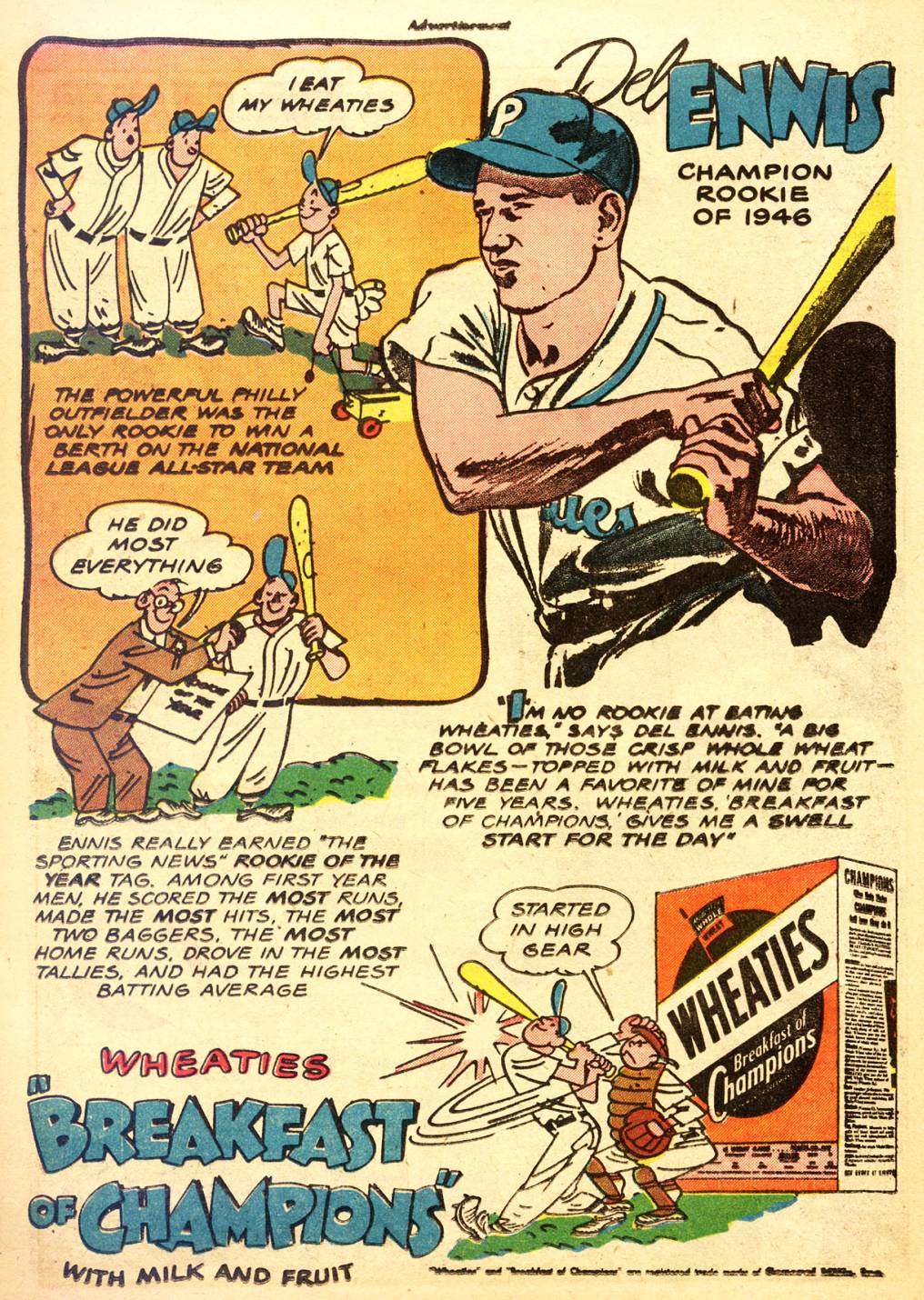 Detective Comics (1937) 124 Page 14