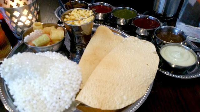 azaro hove indian snacks