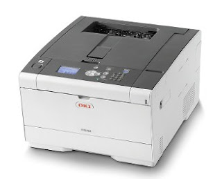 performance together with lineament are both real highly suitable for role inwards modest component subdivision together with habitation OKI C532dn Printer Driver Download