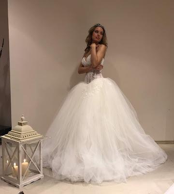 abito sposa sconto