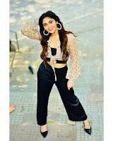 Natasha Doshi Glam Photoshoot HeyAndhra.com