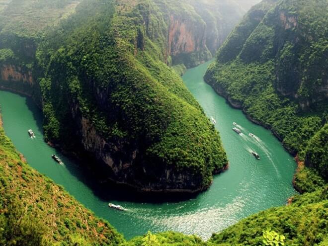 10 Sungai Paling Panjang Di Dunia