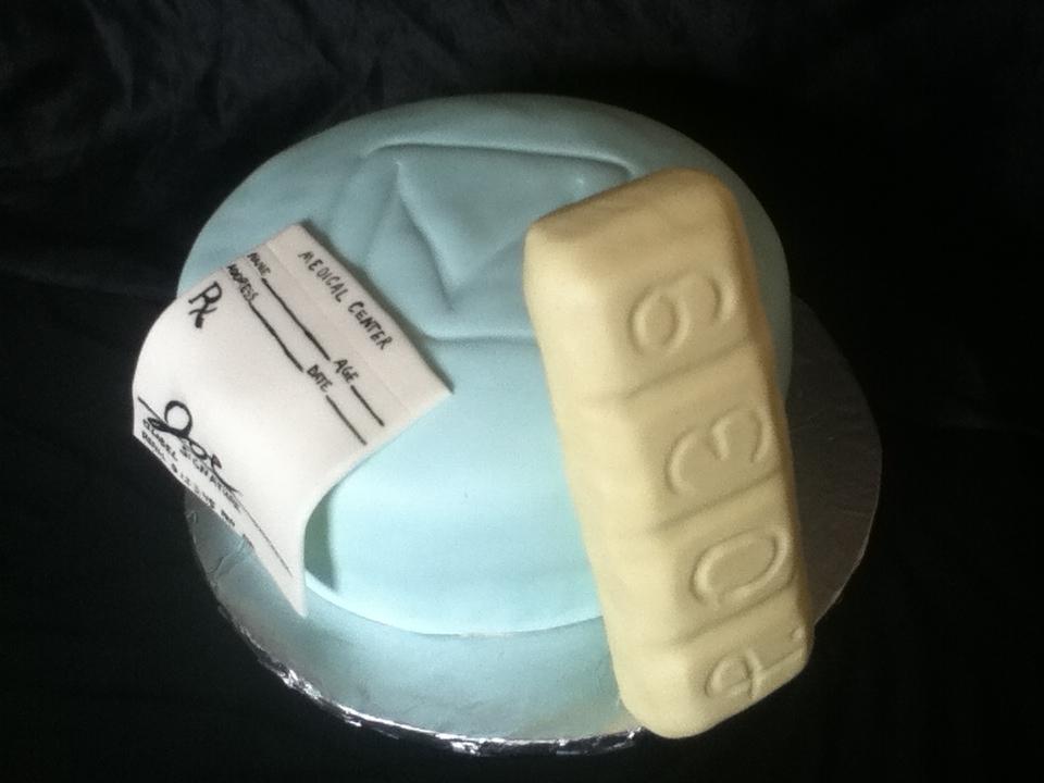 Cake Lane