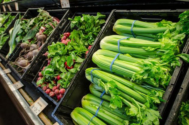 Inilah 5 Manfaat Penting Sayuran Hijau Bagi Tubuh