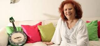 Cantora Beth Carvalho morre no Rio, aos 72 anos