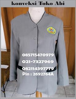 Pembuatan Baju Kerja Di Tangerang