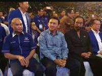 Disudutkan Soal Banjir Jakarta, NasDem Bela Ahok