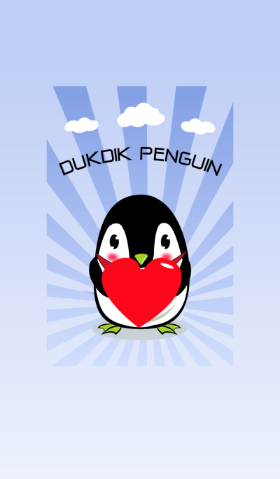 Penguin Dukdik Theme