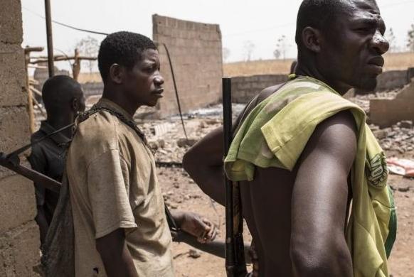 boko haram beheads 6 christian farmers borno state