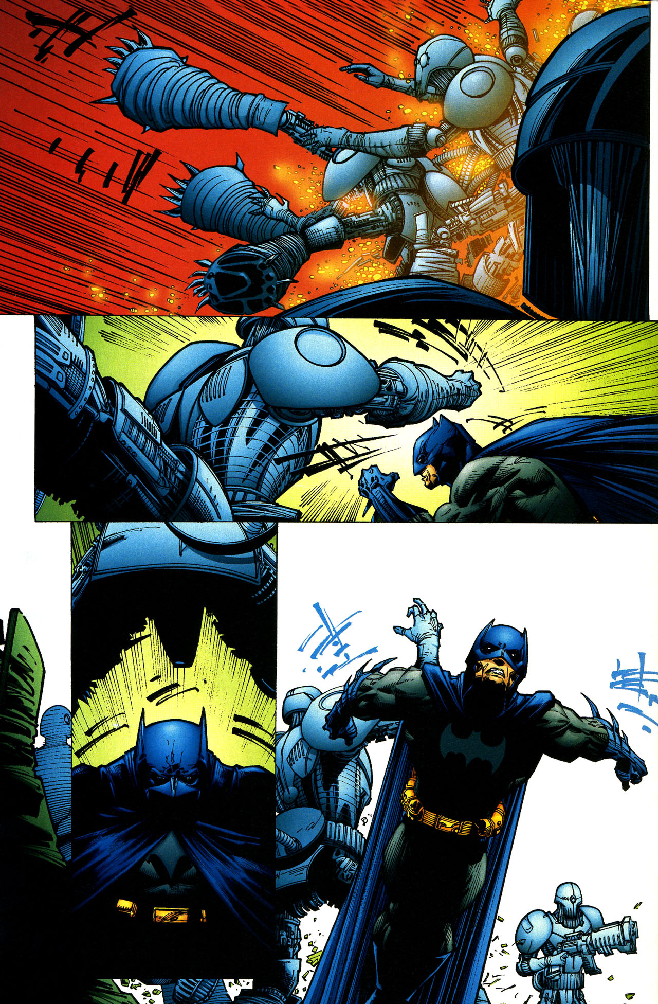 Batman Confidential Issue #6 #6 - English 9
