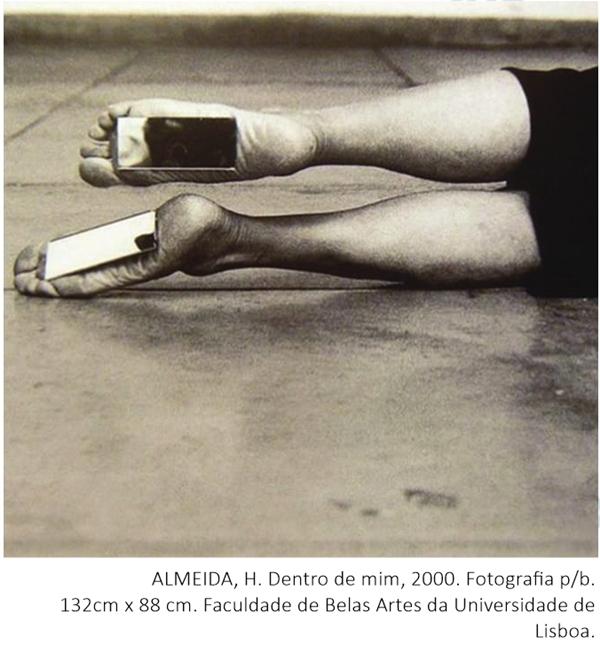 ALMEIDA, H. Dentro de mim, 2000.