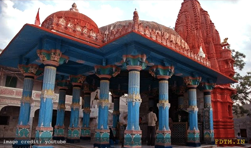 Brahma Temple, Pushkar: Know The Religious Belief and Significance