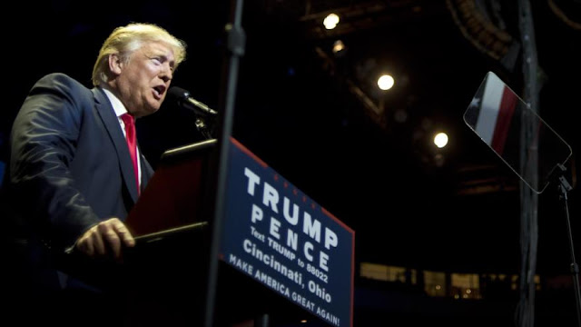 NYT a Trump: Bienvenida sea la oportunidad de vernos en la corte