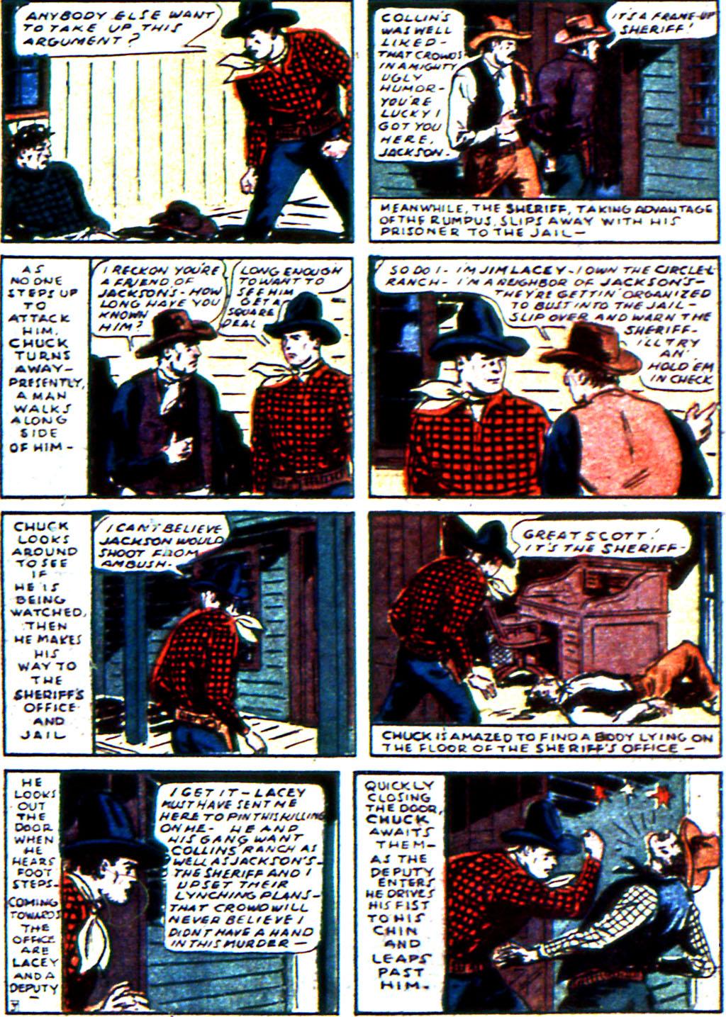 Action Comics (1938) 18 Page 25