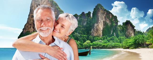 Trasferirsi per lavoro e pensione in Thailandia, come fare
